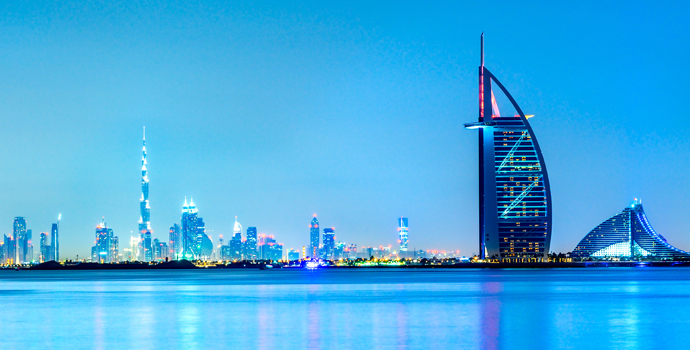 Company formation in Dubai-UAE