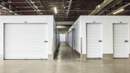 Pros of self-storage