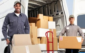 Qualities of professional movers and packers