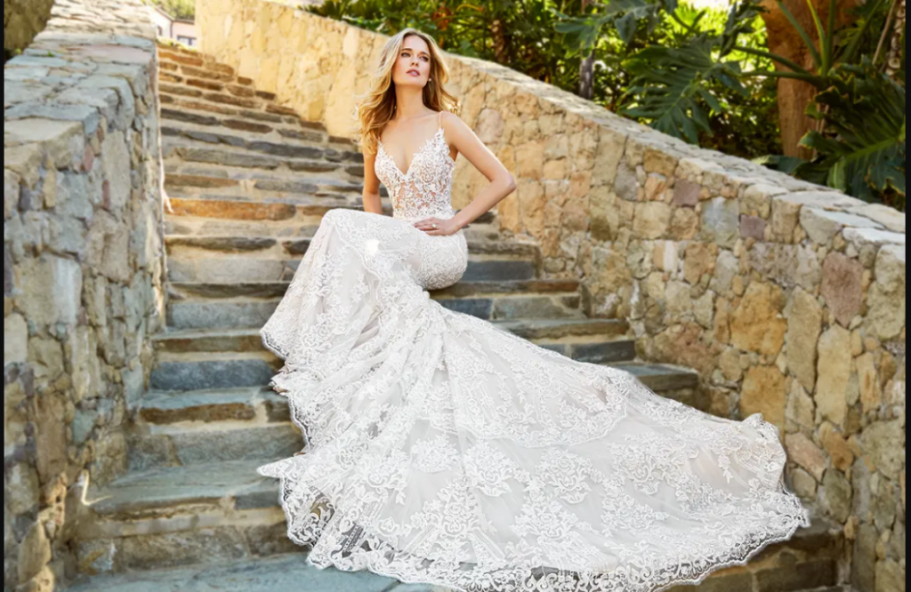 Things to know about wedding dresses