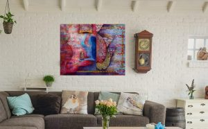 Tips for choosing the best painting canvas for your walls