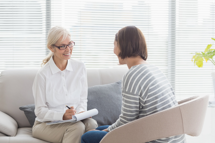 4 reasons to seek counselling