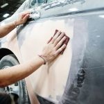 Regular car servicing and smart repairs in recent times