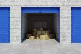 Top advantages of using a self-storage facility