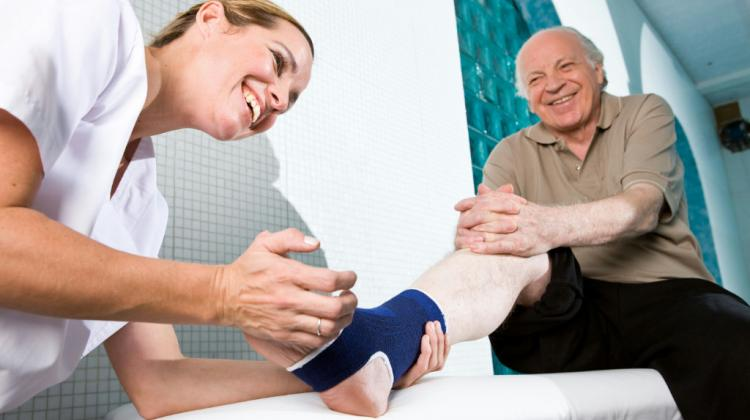 Qualities of good physiotherapists