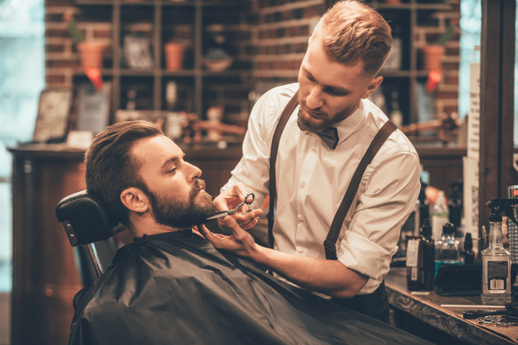 Facts about gent's salons